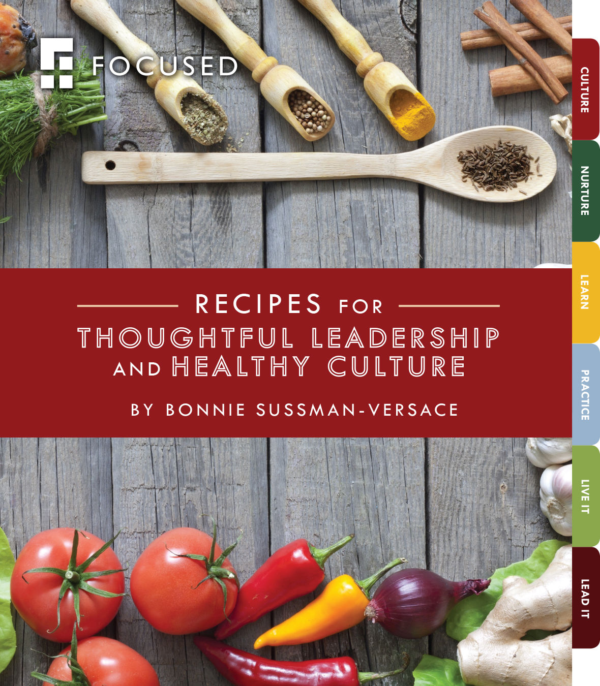 """Local Businesswoman Releases Book, """"Recipes For Thoughtful"""
