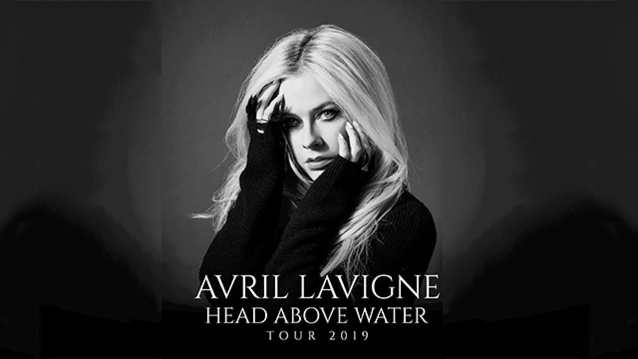 Avril Lavigne Is Back Bctv
