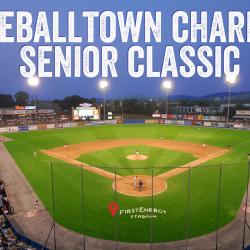 Rosters Announced for Baseballtown Charities Senior Showcase – bctv.org
