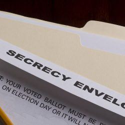 Naked Ballot Rule Could Lead To Thousands Of Pa. Votes